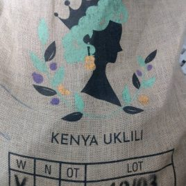 Kenya Uklili AA