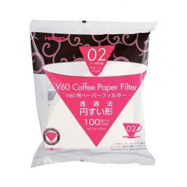 Hario V60 Filter 02